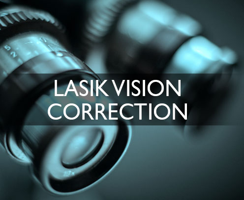 Lasik Vision Correction Cedar Rapids