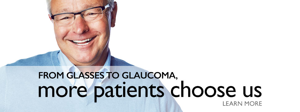 Glasses To Glaucoma