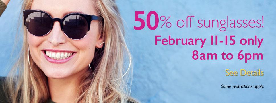 2019 Sunglasses Sale